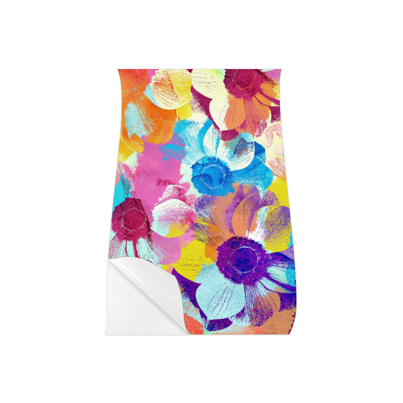 "Anemones Flower Poster 11""x17"""