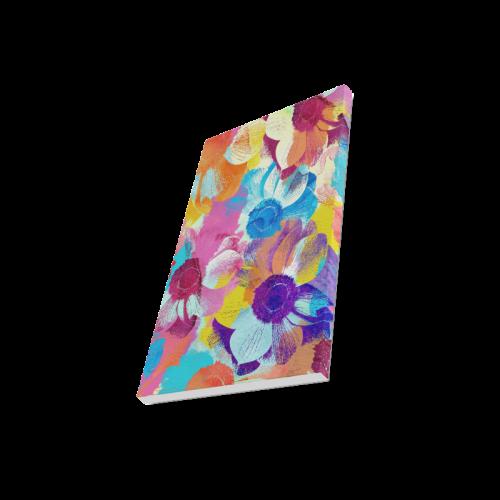 "Anemones Flower Canvas Print 12""x18"""