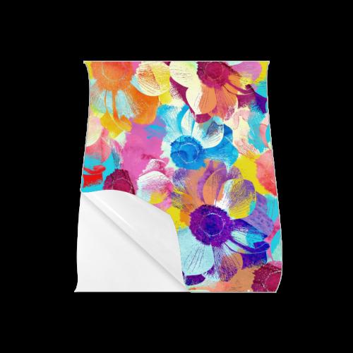 "Anemones Flower Poster 20""x24"""