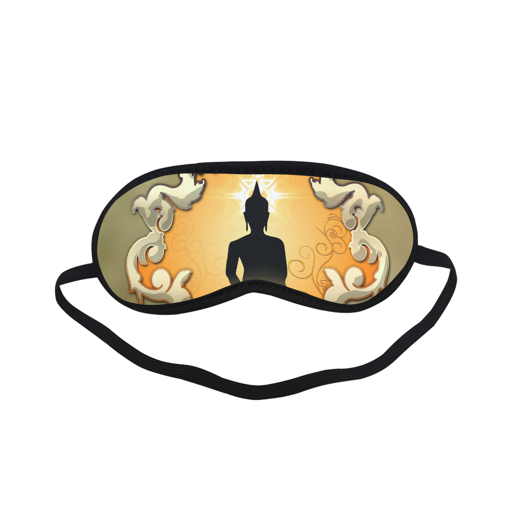 Buddha Sleeping Mask