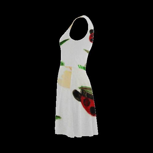 Ladybird Atalanta Sundress (Model D04)