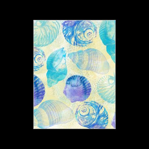 "Seashells Poster 18""x24"""