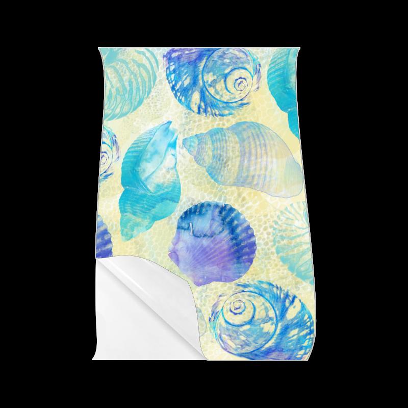 "Seashells Poster 22""x34"""