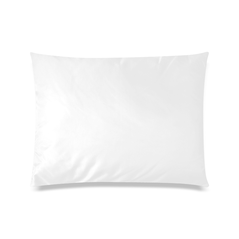 """Seashells Custom Picture Pillow Case 20""""x26"""" (one side)"""