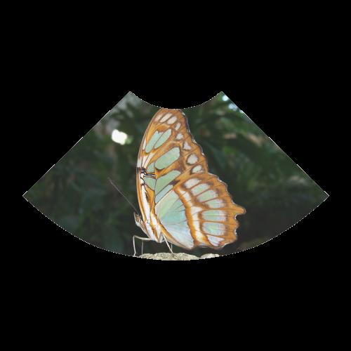 Tailed Jay Butterfly Atalanta Sundress (Model D04)