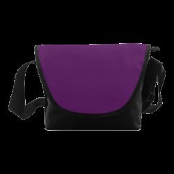 Purple Passion Crossbody Bag (Model 1631)