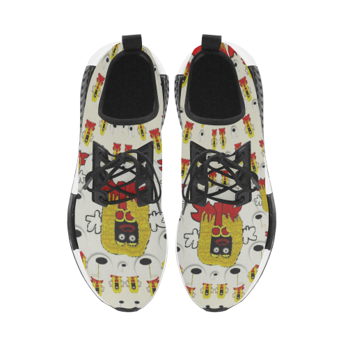 Jynx is singing Women's Draco Running Shoes (Model 025)