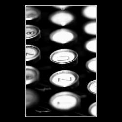 """Schreibmaschinen Typewriters typewriter types Poster 23""""x36"""""""