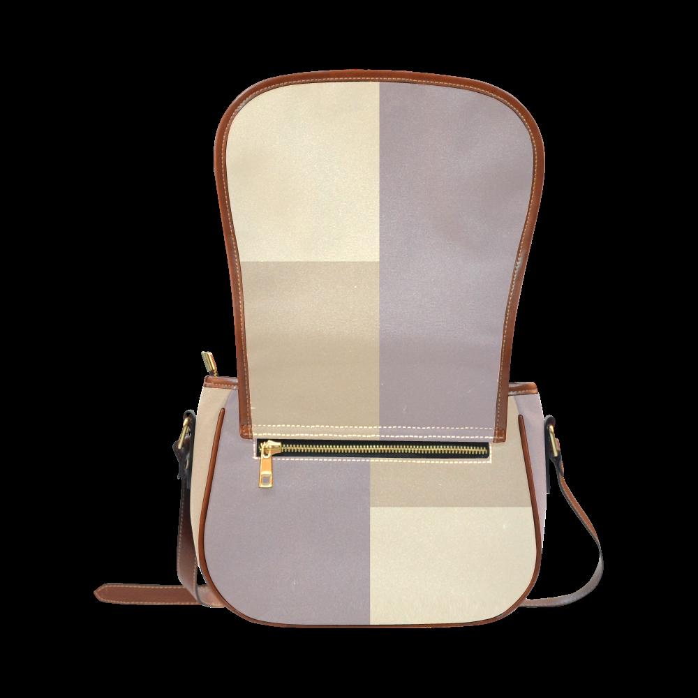 Sandy Saddle Bag/Large (Model 1649)