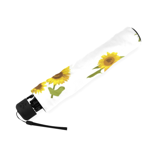 Sunflowers (5) Foldable Umbrella (Model U01)