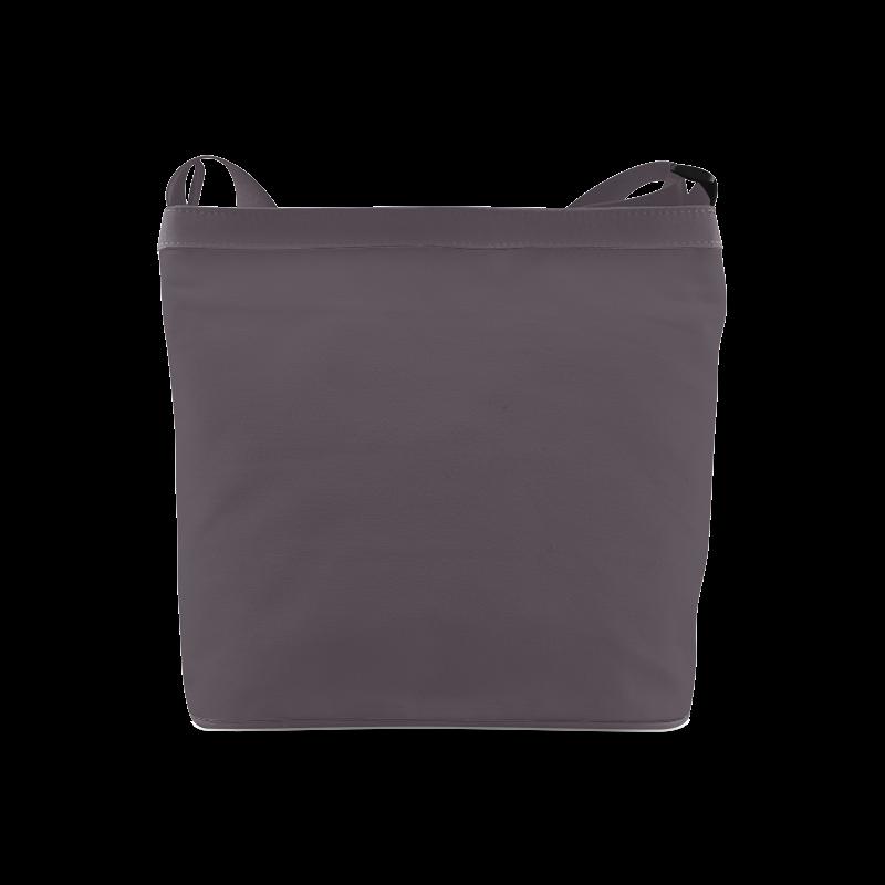 Fall Animal Print Crossbody Bags (Model 1613)