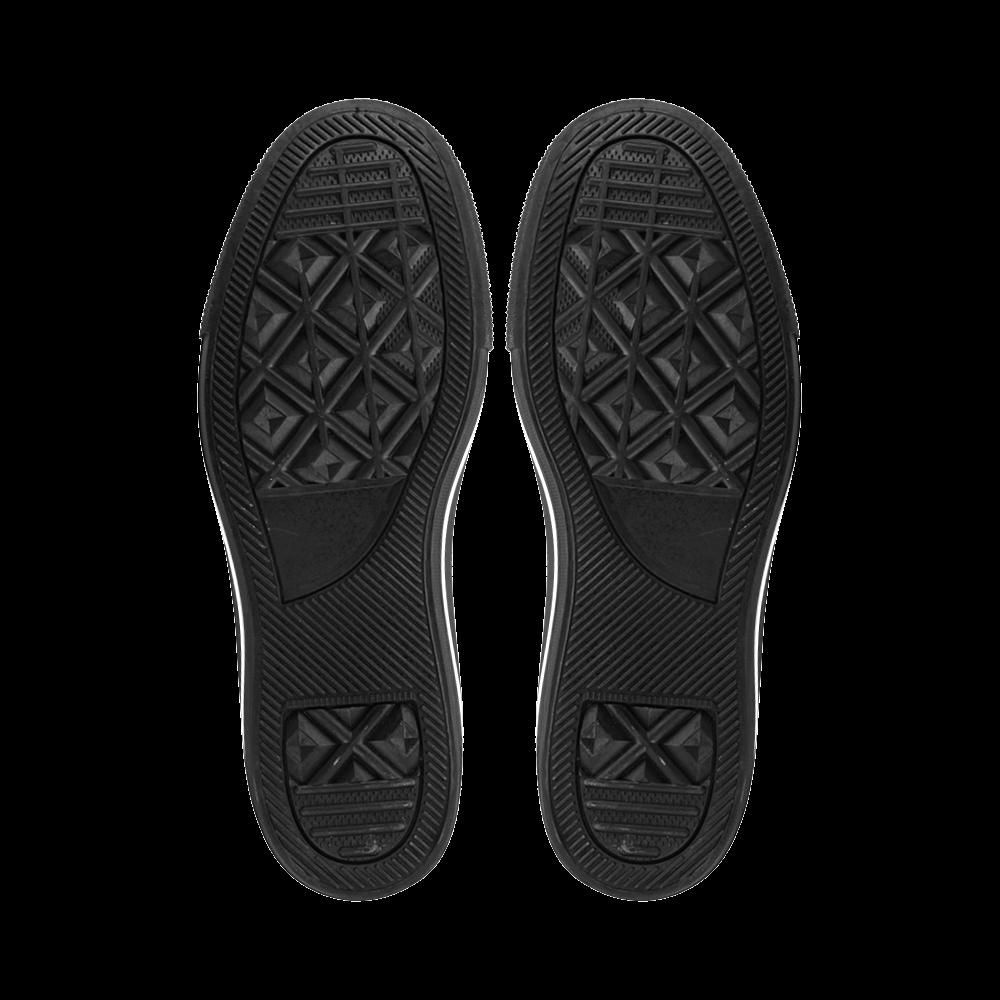 Cactus Garden Aquila Microfiber Leather Women's Shoes (Model 028)