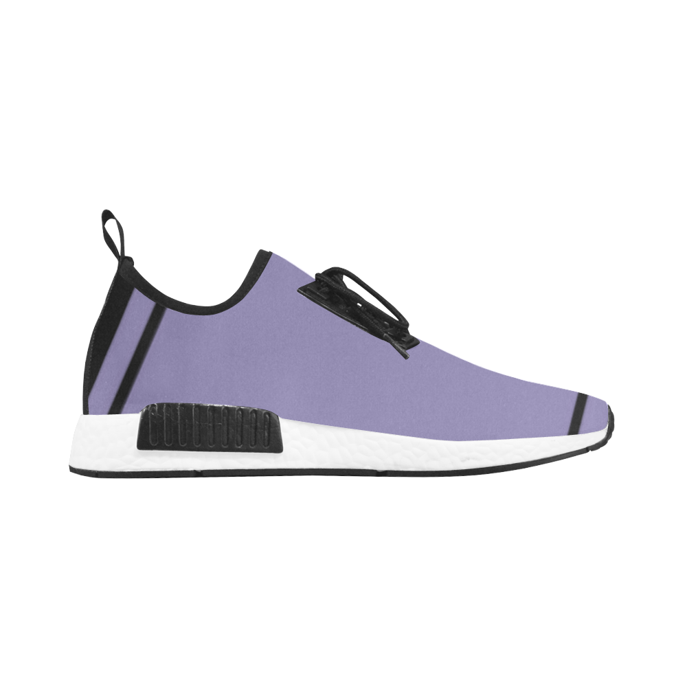 Lilac Ribbon Women's Draco Running Shoes (Model 025)