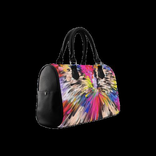 Art of Colors by ArtDream Boston Handbag (Model 1621)