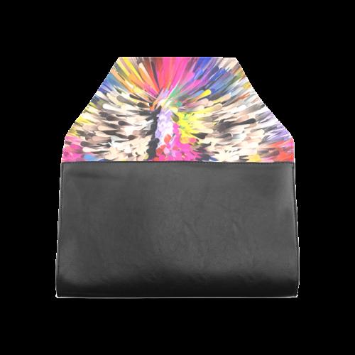 Art of Colors by ArtDream Clutch Bag (Model 1630)