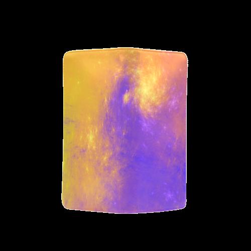 Coloruniverse Men's Clutch Purse (Model 1638)