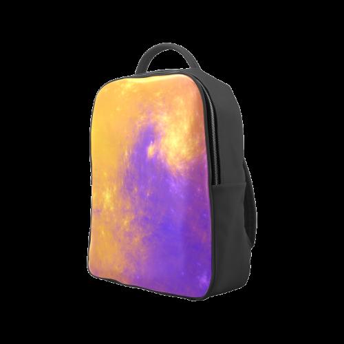 Colorexplosion Popular Backpack (Model 1622)