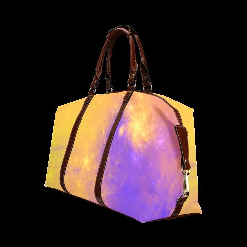 Coloruniverse Classic Travel Bag (Model 1643)