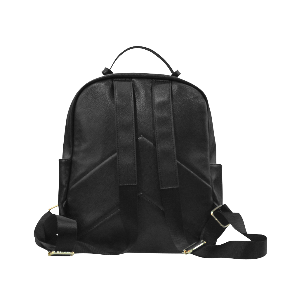 Colorexplosion Campus backpack/Large (Model 1650)