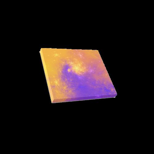 "Colorful Universe Canvas Print 6""x4"""