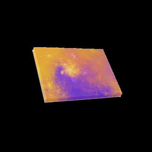 "Colorful Universe Canvas Print 16""x12"""