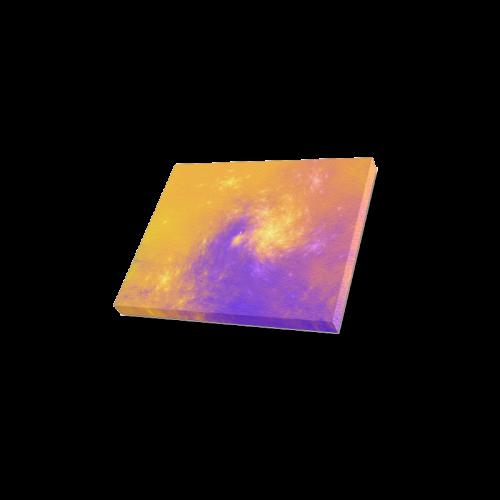 "Colorful Universe Canvas Print 10""x8"""