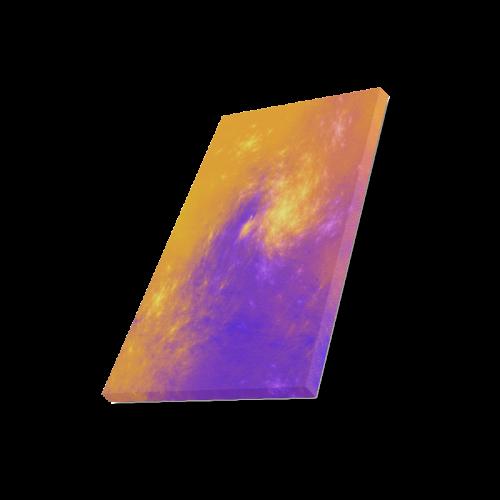 "Colorful Universe Canvas Print 16""x20"""