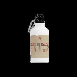 CLAUDINE קלודין Cazorla Sports Bottle(13.5OZ)