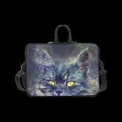 """cat Laptop Handbags 17"""""""