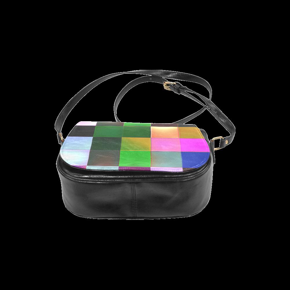 Checkmate - Jera Nour Classic Saddle Bag/Small (Model 1648)