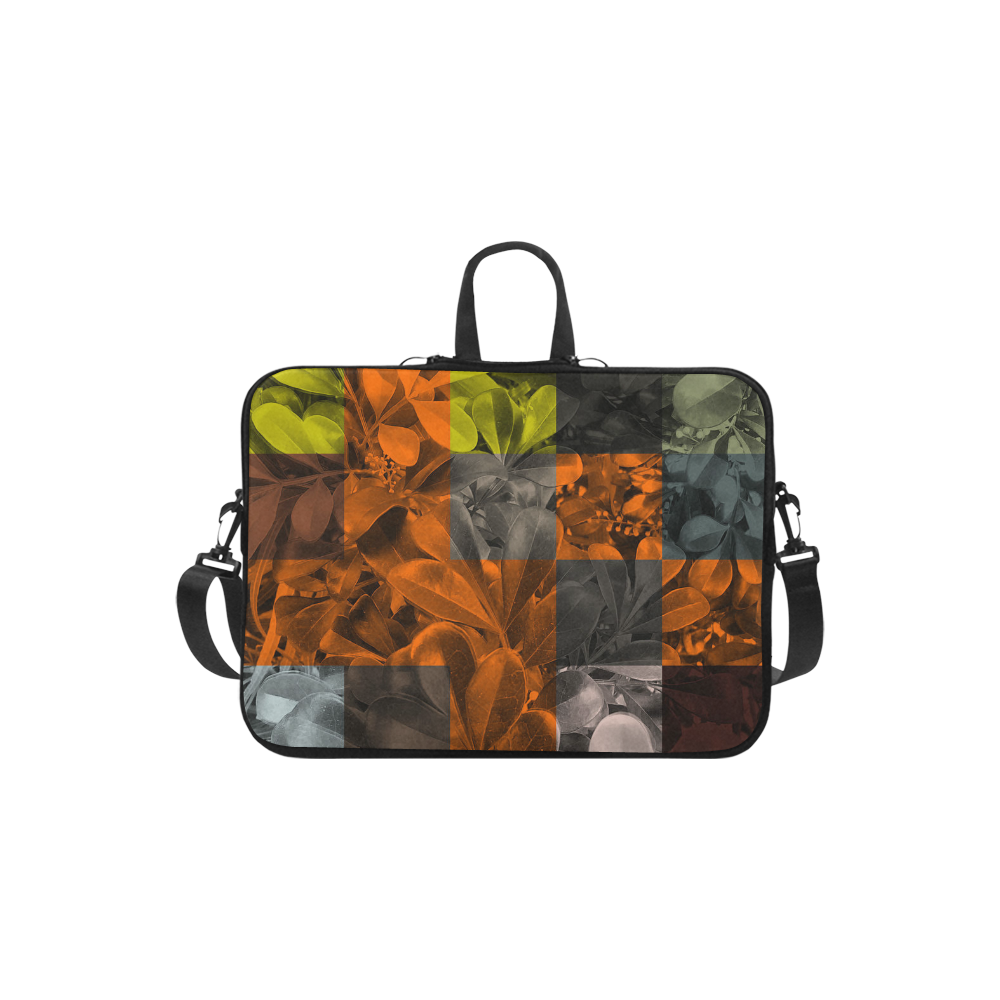 Foliage Patchwork #9 - Jera Nour Macbook Air 11''