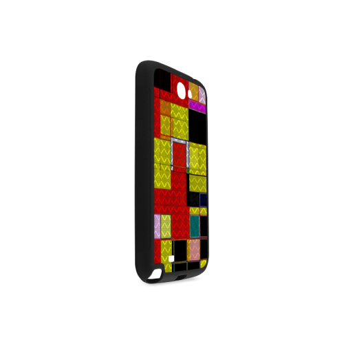 TechTile #5 - Jera Nour Rubber Case for Samsung Galaxy Note 2