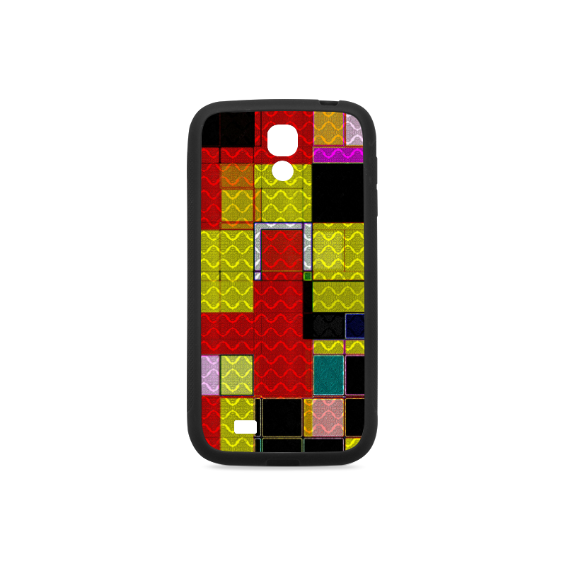 TechTile #5 - Jera Nour Rubber Case for Samsung Galaxy S4