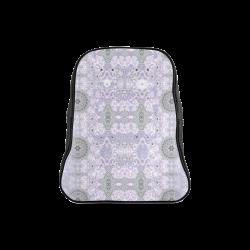 Syrian curls 3 artsadd School Backpack/Large (Model 1601)