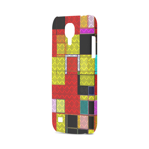 TechTile #5 - Jera Nour Hard Case for Samsung Galaxy S4 mini