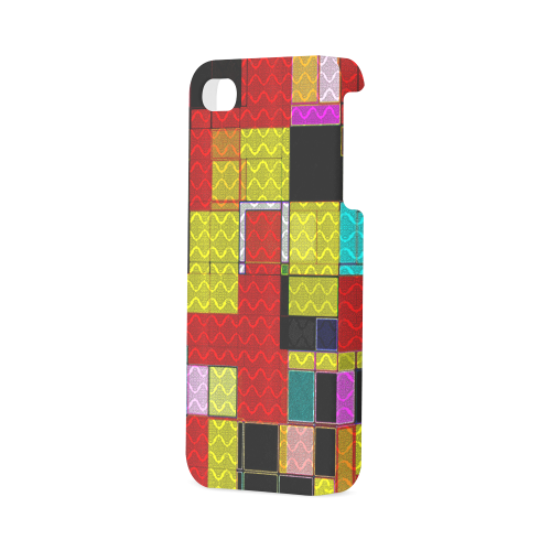TechTile #5 - Jera Nour Hard Case for iPhone 4/4s