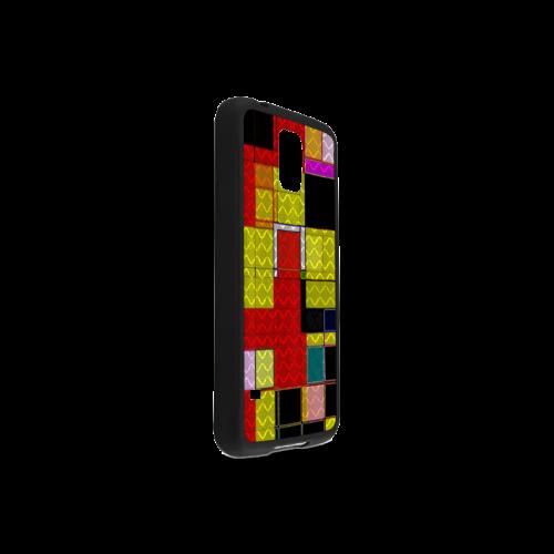 TechTile #5 - Jera Nour Rubber Case for Samsung Galaxy S5