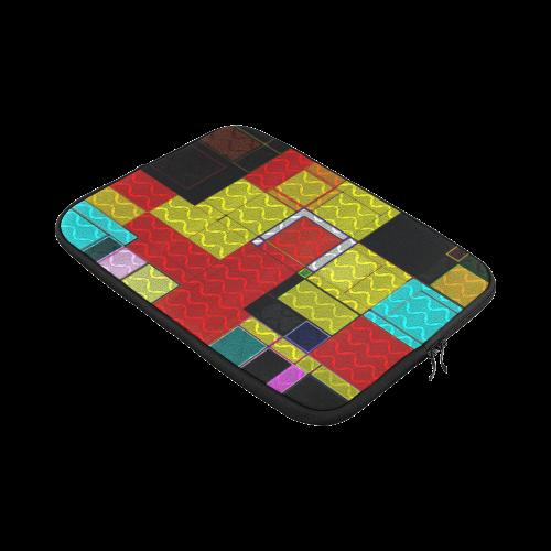 "TechTile #5 - Jera Nour Custom Sleeve for Laptop 15.6"""