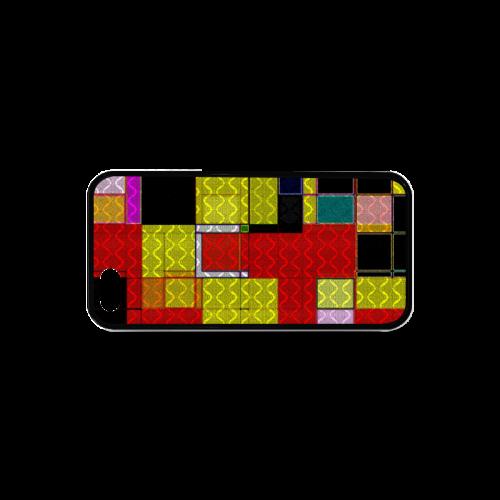 TechTile #5 - Jera Nour Rubber Case for iPhone 5/5s