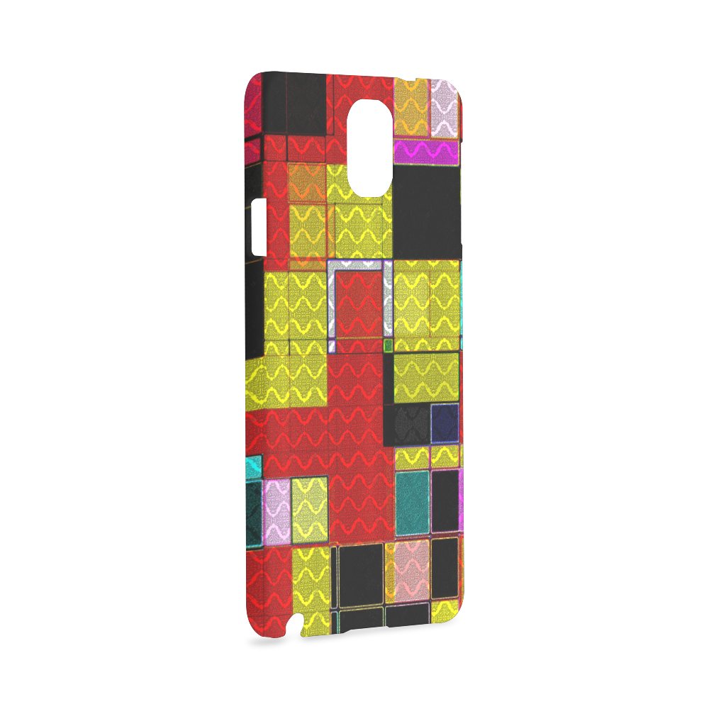 TechTile #5 - Jera Nour Hard Case for Samsung Galaxy Note 3