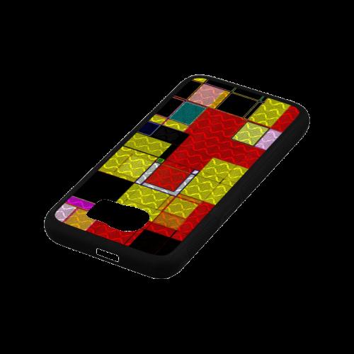 TechTile #5 - Jera Nour Rubber Case for Samsung Galaxy S6