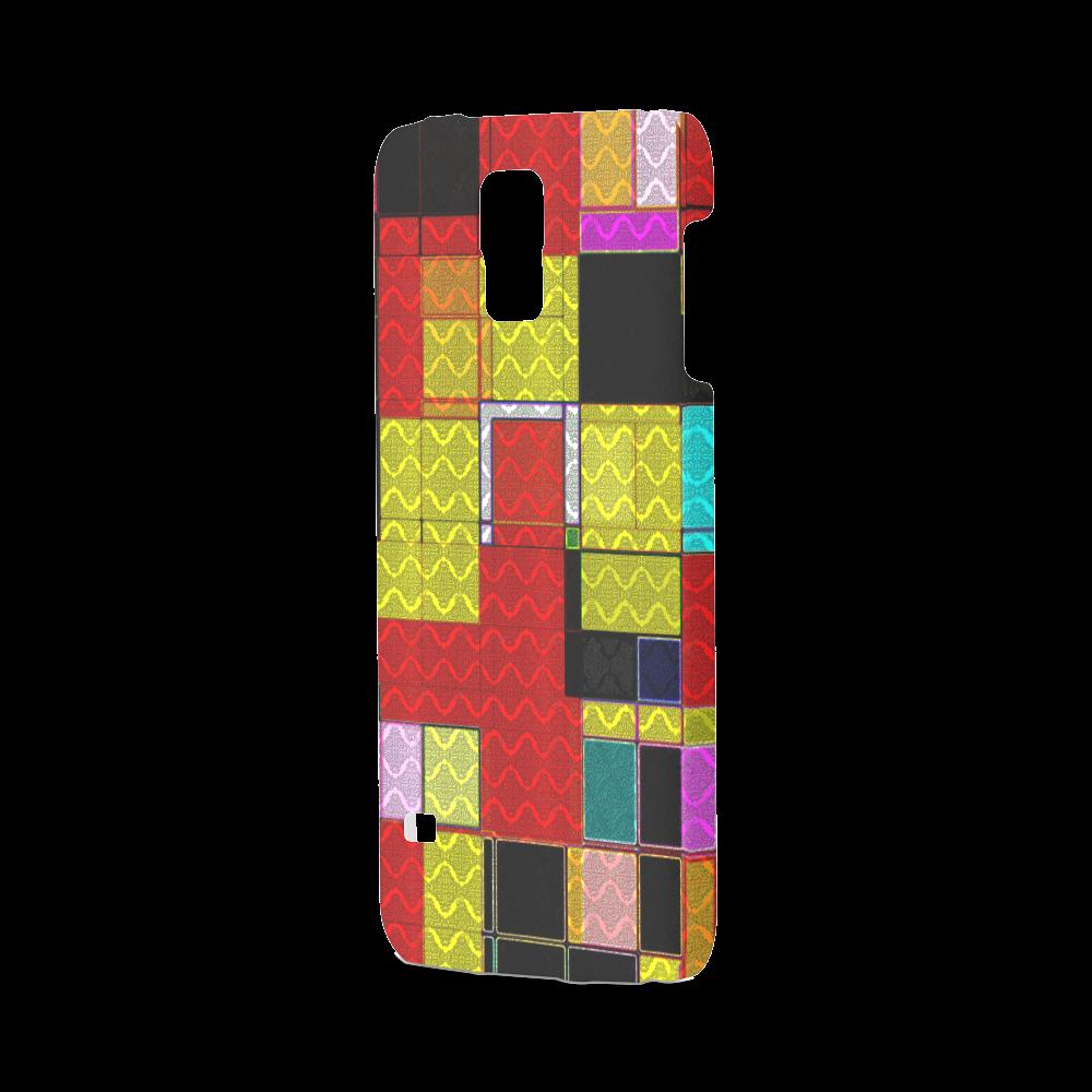 TechTile #5 - Jera Nour Hard Case for Samsung Galaxy S5