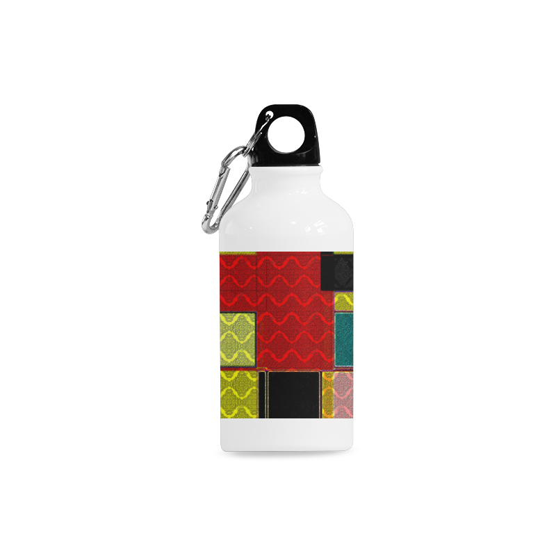 TechTile #5 - Jera Nour Cazorla Sports Bottle(13.5OZ)