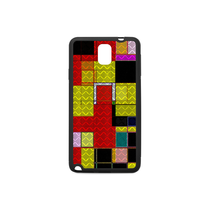 TechTile #5 - Jera Nour Rubber Case for Samsung Galaxy Note 3