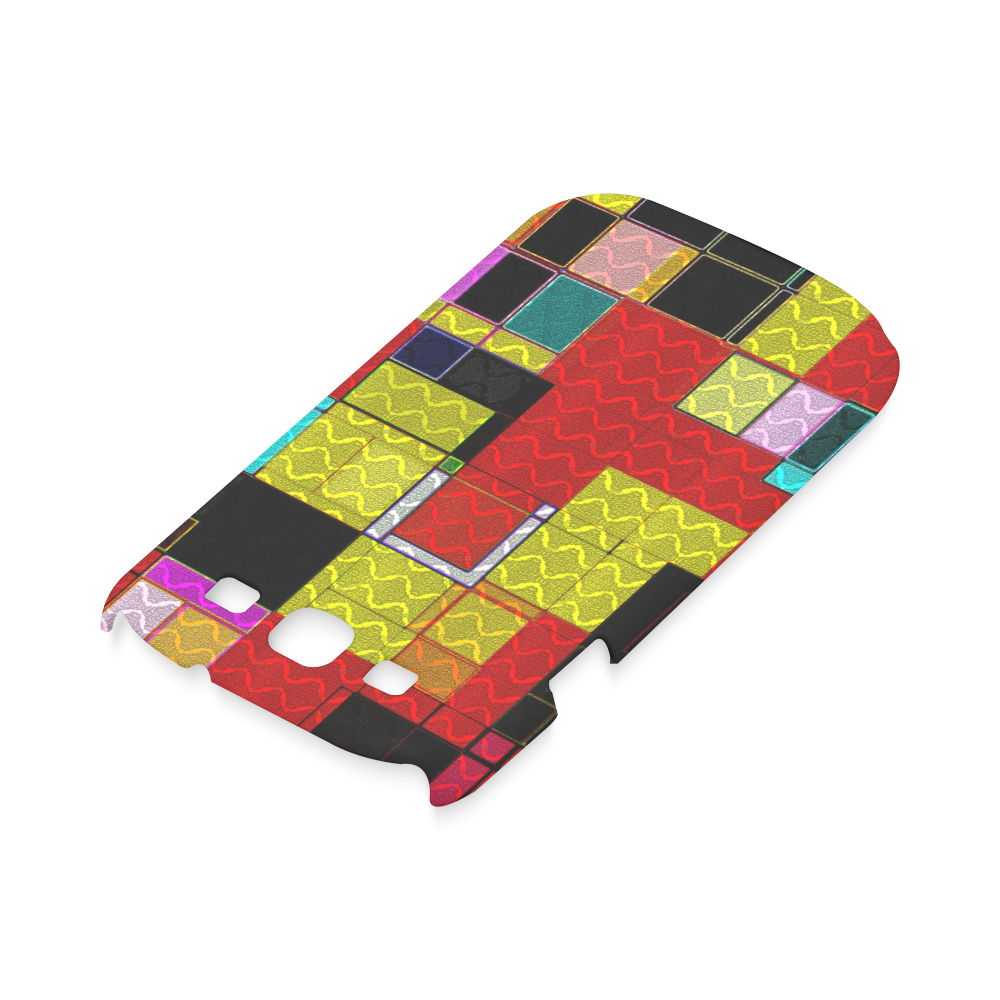 TechTile #5 - Jera Nour Hard Case for Samsung Galaxy S3
