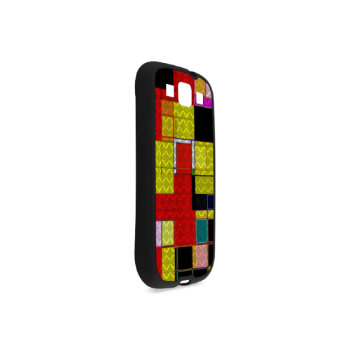 TechTile #5 - Jera Nour Rubber Case for Samsung Galaxy S3