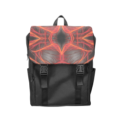 Lines of Energy and Power Casual Shoulders Backpack (Model 1623)