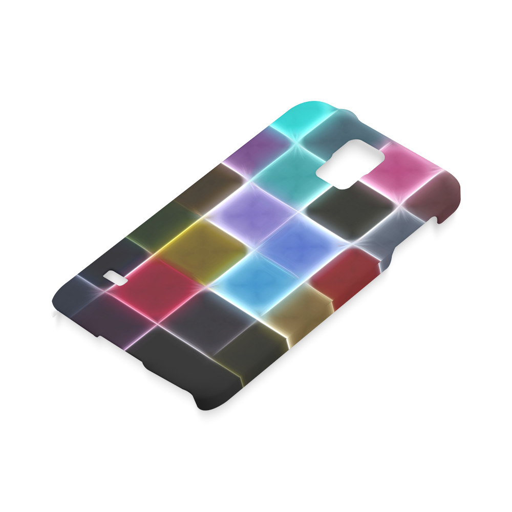 TechTile #4 - Jera Nour Hard Case for Samsung Galaxy S5