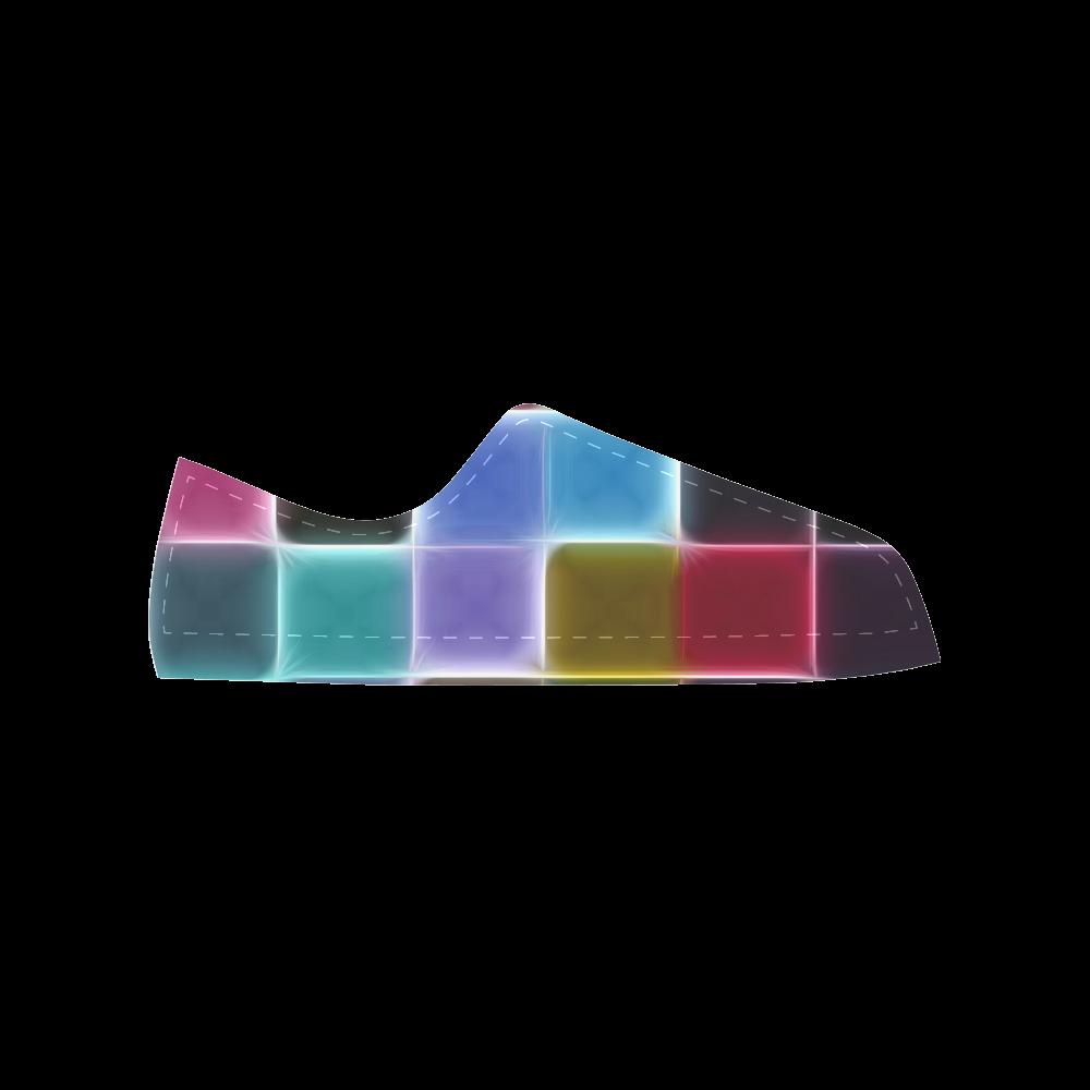 TechTile #4 - Jera Nour Aquila Microfiber Leather Women's Shoes (Model 028)