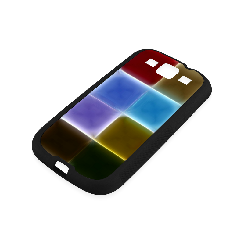 TechTile #4 - Jera Nour Rubber Case for Samsung Galaxy S3